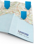 Personalised MICHELIN maps