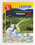Personalised Road Atlases