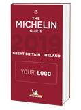 Personalised MICHELIN guide